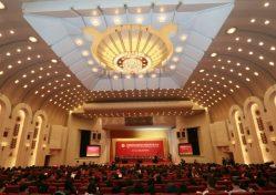 张雁灵连任中国医师协会会长,李斌主任寄望行业管理:把握好重大机遇,应对好严峻挑战!